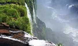 Foz do Iguaçu - Foz do Iguaçu-PR-Maravilha da Natureza-Cataratas do Iguaçu-Foto:LEIRE13