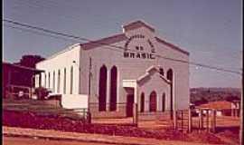 Foz do Iguaçu - Igreja da Congregação Cristã do Brasil em Foz do Iguaçu-Foto:Congregação Cristã.NET