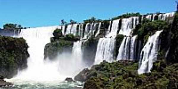 Foz do Iguaçu-PR-Maravilha da Natureza-Cataratas do Iguaçu-Foto:LEIRE13