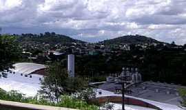 Francisco Beltrão - Francisco Beltrão-PR-Vista parcial da cidade-Foto:Artemio Clides Karpinski