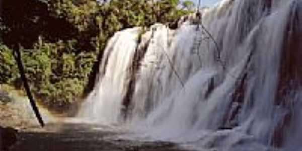 Cachoeira N.Sra.Aparecida em Fundão-Foto:Venicius