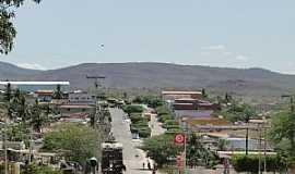 Canapi - Canapi-AL-Avenida principal-Foto:naldo rodrigues
