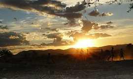 Canapi - Canapi-AL-Pôr do Sol-Foto:naldo rodrigues