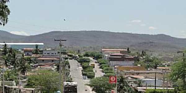 Canapi-AL-Avenida Principal-Foto:naldo rodrigues