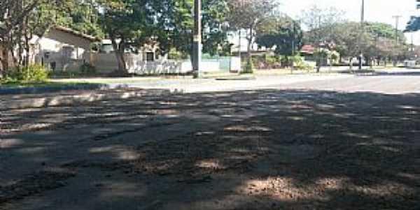 Cidade Gaúcha - PR
