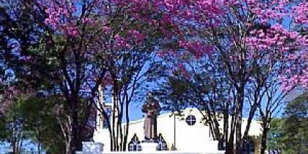Imagens da cidade de Godoy Moreira - PR