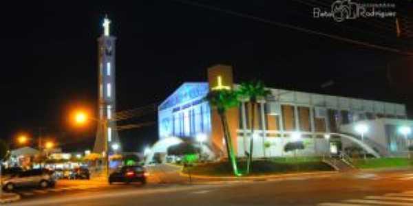 Igreja Matriz, Por Beto Rodrigues