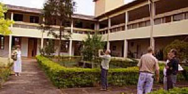 Seminario Imaculada Conceição por Edson Walter Cavalari