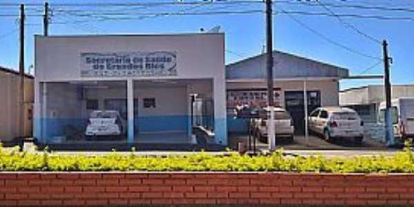 Imagens da cidade de Grandes Rios - PR