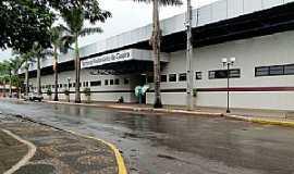 Guaíra - Guaíra-PR-Terminal Rodoviário-Foto:Ricardo Mercadante