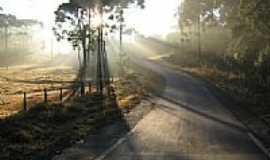 Guairaçá - Estrada de Guairaça-Foto:Moacir P Cruz de Gu…
