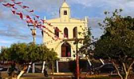 Guirapa - Igreja de São Sebastião-Foto:asscom