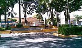 Guapirama - Praça por Deivid Nunes