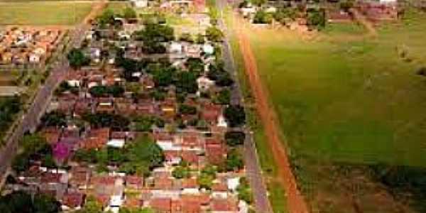 Imagens do Município de Guaporema/PR