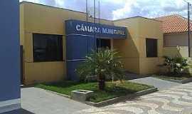 Guaraci - Guaraci-PR-Câmara Municipal-Foto:SANTOS OLIVEIRA