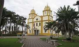 Guaraci - Guaraci-PR-Matriz de São Sebastião-Foto:SANTOS OLIVEIRA