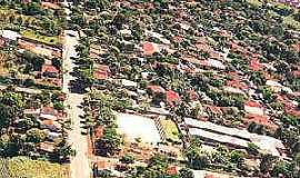 Guaraci - Guaraci-PR-Vista aérea-Foto:paranaturismo
