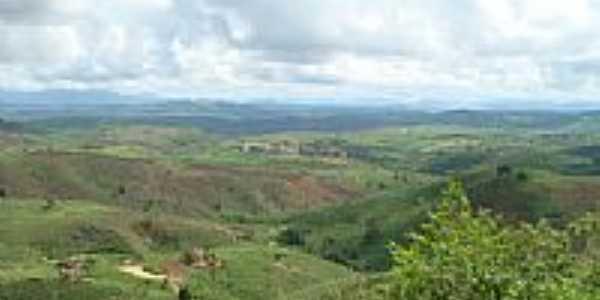 Vista de Gurupá Mirim-Foto:arcalado