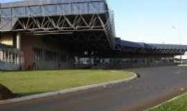 Guarapuava - rodoviaria de guarapuava, Por daniel santos