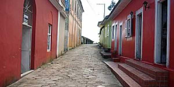 Guaraqueçaba-PR-Centro Histórico-Foto:Gustavo Ramos Chagas