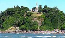 Guaratuba - Morro do Brejatuba ou Morro do Cristo