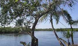 Guaratuba - Guaratuba-PR-Parque Estadual do Sambaquí-Foto:Augusto Janiscki Junior