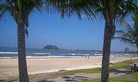Guaratuba - Guaratuba-PR-Praia de Guaratuba-Foto:Rubens Galvão