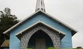 Harmonia - Igreja-Foto:Fabio Oliveira