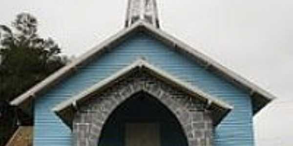 Igreja-Foto:Fabio Oliveira