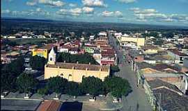 Heliópolis - Imagens da cidade de Heliópolis - BA