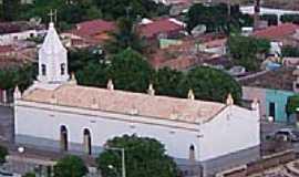 Heliópolis - Igreja do Sagrado Coração de Jesus foto Gilberto Jacob