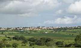 Heliópolis - Heliópolis vista ao longe, por Gilbero Jacob.