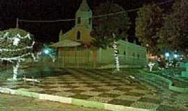 Heli�polis - Igreja Matriz de Heli�polis-Foto:Gilberto Jacob