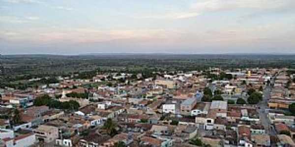 Imagens da cidade de Heliópolis - BA