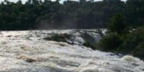 rio chopim, Por ANDRÉ MAIA CAVALHEIRO