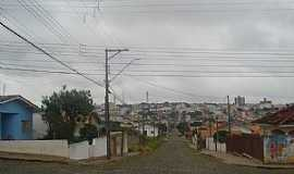 Ibaiti - Ibaiti-PR-Rua Euclides Monteiro-Foto:Claudinei Lexers lexers