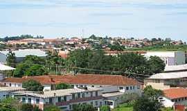 Ibaiti - Ibaiti-PR-Vista da cidade-Foto:www.maisturismo.net