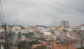 Ibaiti - Ibaiti-PR-Vista do centro da cidade-Foto:Claudinei Lexers lexers