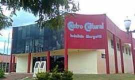 Ibema - Centro Cultural-Foto:Alex Nepomuceno