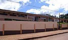 Ibema - Colégio Estadual José de Anchieta-Foto:Evandro G.