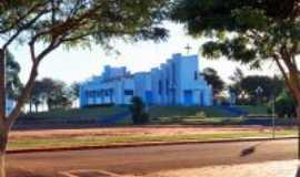 Ibema - Igreja de Ibema, Por Edison Caetano