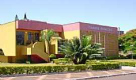 Ibiporã - Câmara Municipal - Ibiporã - PR