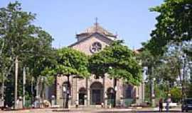 Ibiporã - Igreja Matriz - Ibiporã - PR