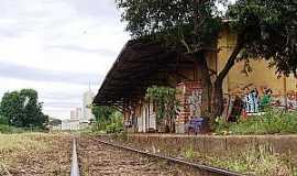 Ibiporã - Antiga Estação Ferroviária