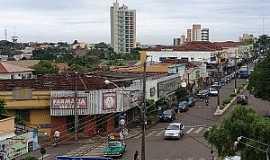 Ibiporã Paraná fonte: www.ferias.tur.br