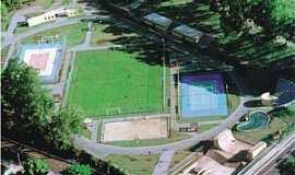 Ibiporã - Centro Poliesportivo Carecão