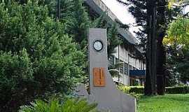 Ibiporã - Memorial Cidade-irmã de Ibiporã no Japão - Aso