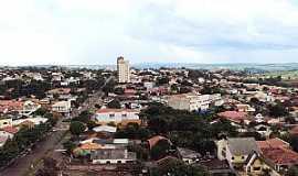 Ibiporã - Imagens da cidade de Ibiporã - PR Foto Prefeitura Municipal