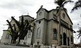 Ibiporã - Igreja Matriz-Foto:josé carlos farina