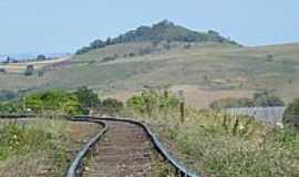 Ibiporã - Linha Férrea-Foto:josé carlos farina 3